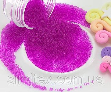 (Цена за 20 грамм) Микробисер (бульонки) присыпка (размер 0.6мм)  Цвет - (сп7нг-0273)