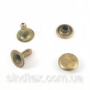 Холитен 15х15 Антик (1000шт.) (СТРОНГ-0227)