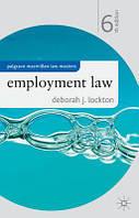 Книга Employment Law