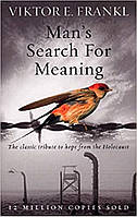 Книга Man's Search For Meaning