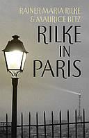 Книга Rilke in Paris