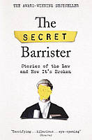 Книга The Secret Barrister