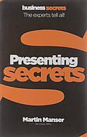 Книга Business Secrets: Presentations Secrets