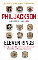 Книга Eleven Rings