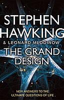 Книга The Grand Design