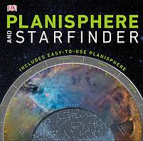 Книга Planisphere and Starfinder
