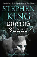 Книга Doctor Sleep