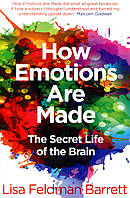 Книга How Emotions Are Made