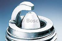 Свеча зажигания BOSCH WR7DPХ 1.1 ВАЗ 2108-099, 2110 Platin (впрыск 8кл.) (Германия). 0 242 235 540