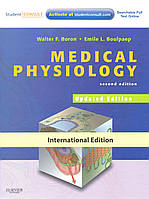 Книга Medical Physiology: A Cellular and Molecular Approach