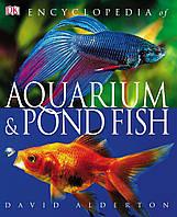 Книга Encyclopedia of Aquarium & Pond Fish