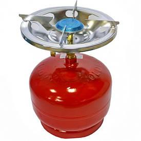 Газовый примус «Пикник-Italy» «RUDYY Rk-2» 5 л
