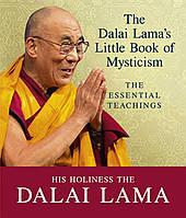 Книга The Dalai Lama's Little Book of Mysticism.The Essential Teachings