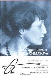 Complete Poems of Anna Akhmatova
