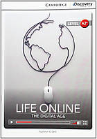 Книга Life Online: The Digital Age. Low Intermediate. Book with Online Access