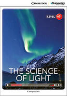 The Science of Light Low Intermediate Book with Online Access
