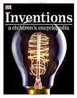 Книга Inventions A Children's Encyclopedia