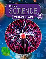 Книга Fascinating Facts: Science
