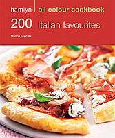 Книга 200 Italian Favourites