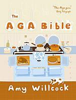 Книга The Aga Bible