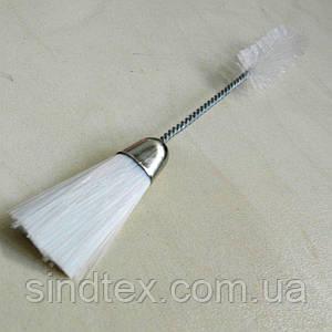 Щетка (кисточка) для чистки швейной машинки, оверлока (657-Л-0121)