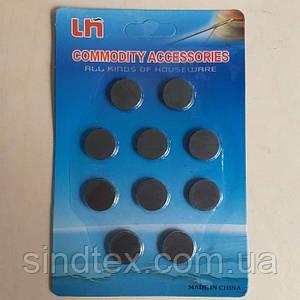 2 см - Магнитные пластины (планшетка 10шт) (657-Л-0591)