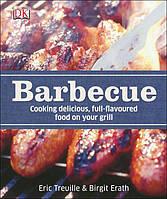 Книга Barbecue