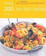 Hamlyn All Colour Cookbook 200 Fab Fish Dishes