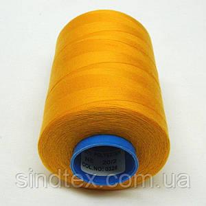 Армированные нитки Super 20/2 оранжевые 5000 ярдов (6-2274-М-А032)