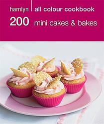 200 Mini Cakes & Bakes