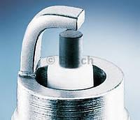 Свеча зажигания FR 7 HC+ SEAT, SKODA, VW 06- (Bosch). 0 242 236 565