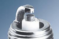 Свеча зажигания YR 7 DC+ FIAT 500, DOBLO, PUNTO, GRANDE PUNTO (Bosch). 0 242 135 515