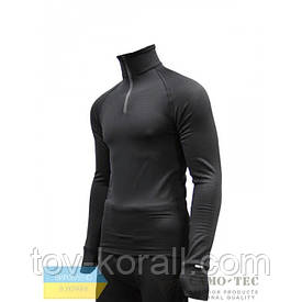 Термобелье Polartec Camo-Tec черное