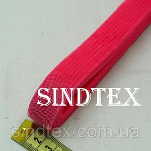 23м. Регилин (кринолин) 20мм (05-розовый) (1-2118-Е-74)