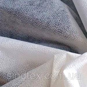 Флизелин клеевой, 1 пог. м. / шир.90см. БЕЛЫЙ (65400) (6-2274-М-555)