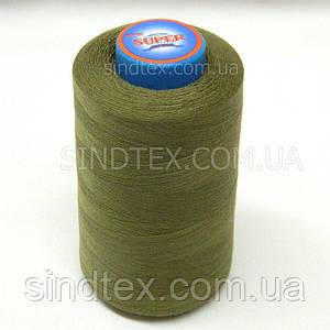 103 Нитки Super швейные цветные 40/2 4000ярдов (6-2274-М-103)
