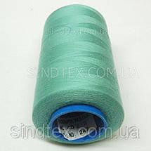 247 Нитки Super швейные 40/2 4000ярдов (sale-247), фото 3
