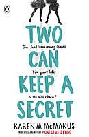 Книга Two Can Keep a Secret