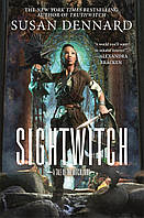 Книга Sightwitch