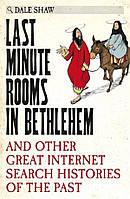 Книга Last Minute Rooms in Bethlehem