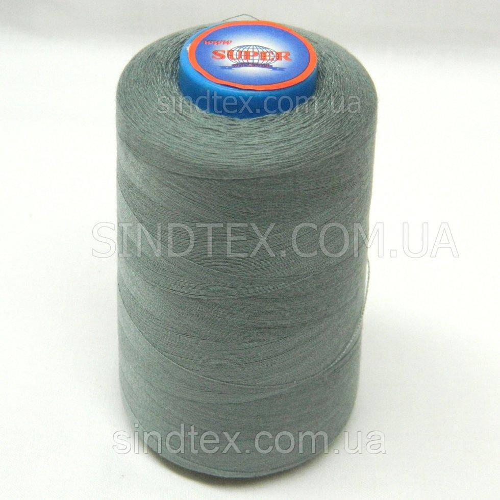 110 Нитки Super швейные 40/2 4000ярдов (sale-110)