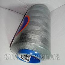 110 Нитки Super швейные 40/2 4000ярдов (sale-110), фото 2