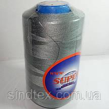 110 Нитки Super швейные 40/2 4000ярдов (sale-110), фото 3