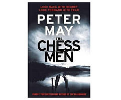 Книга Lewis Trilogy. Book 3. The Chessmen