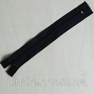 Молния брючная 18 см, черная (6-2426-В-102)
