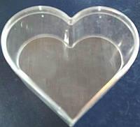 03-Пластиковая тара (контейнер, органайзер) для рукоделия и шитья 10.5×8×4.50см (657-Л-0204)