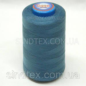 183 Нитки Super швейные цветные 40/2 4000ярдов (6-2274-М-183)