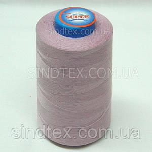 201 Нитки Super швейные цветные 40/2 4000ярдов (6-2274-М-201)