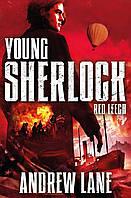 Книга Red Leech