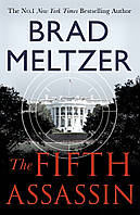 Книга The Fifth Assassin